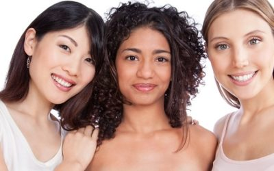 Young Women with Breast Cancer