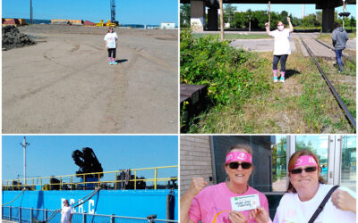 Our Virtual BRIGHT Run – Beckley's Family and Friends