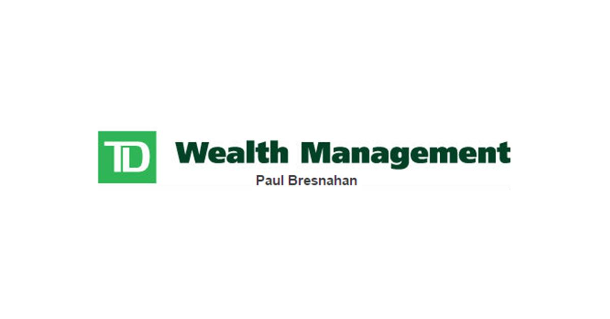 TD Wealth Management logo